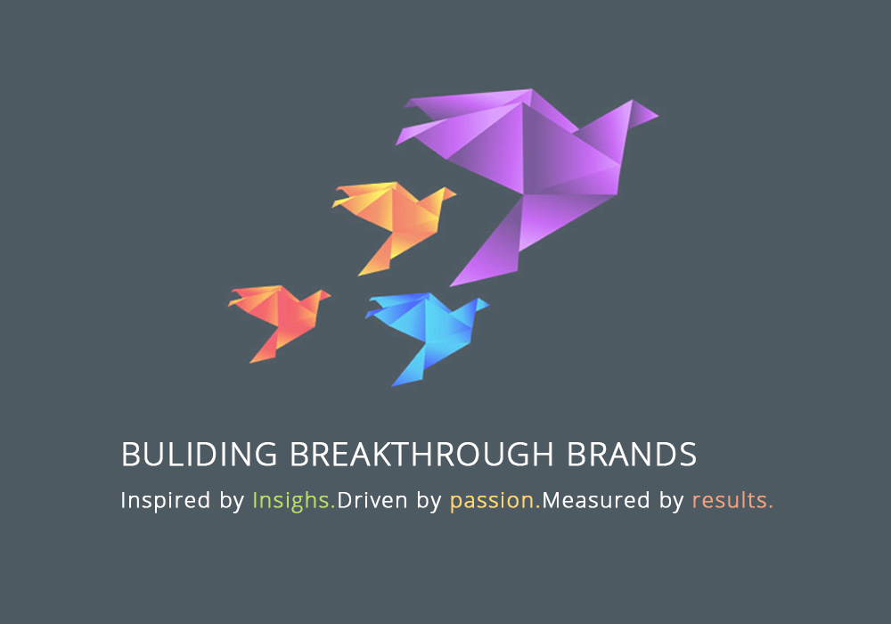 Buliding Breakthrough Brands Lamitrix. Lamitrix Inspired by Insighs. Driven by passion. Measured by results.